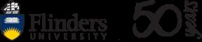 flinder-50th-logo