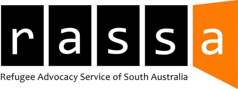 The Refugee Advocacy Service of South Australia