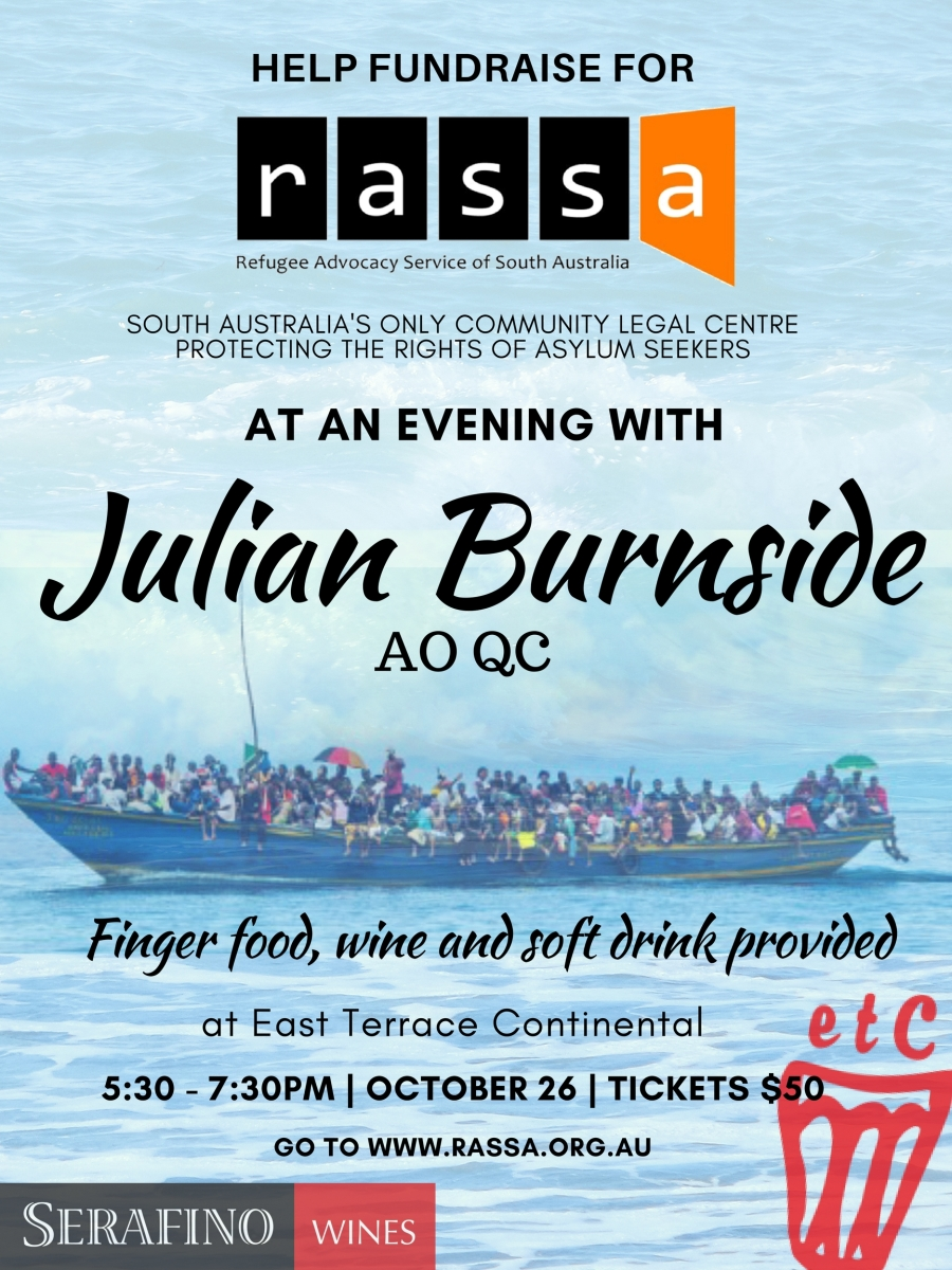 RASSA - J Burnside Poster FINAL